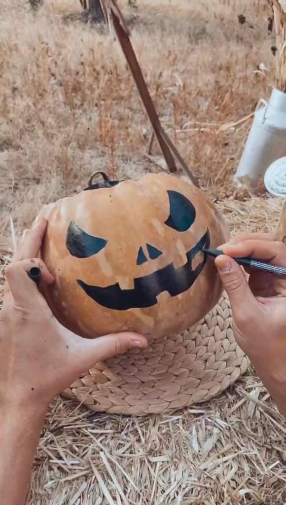 pintar-calabaza-halloween