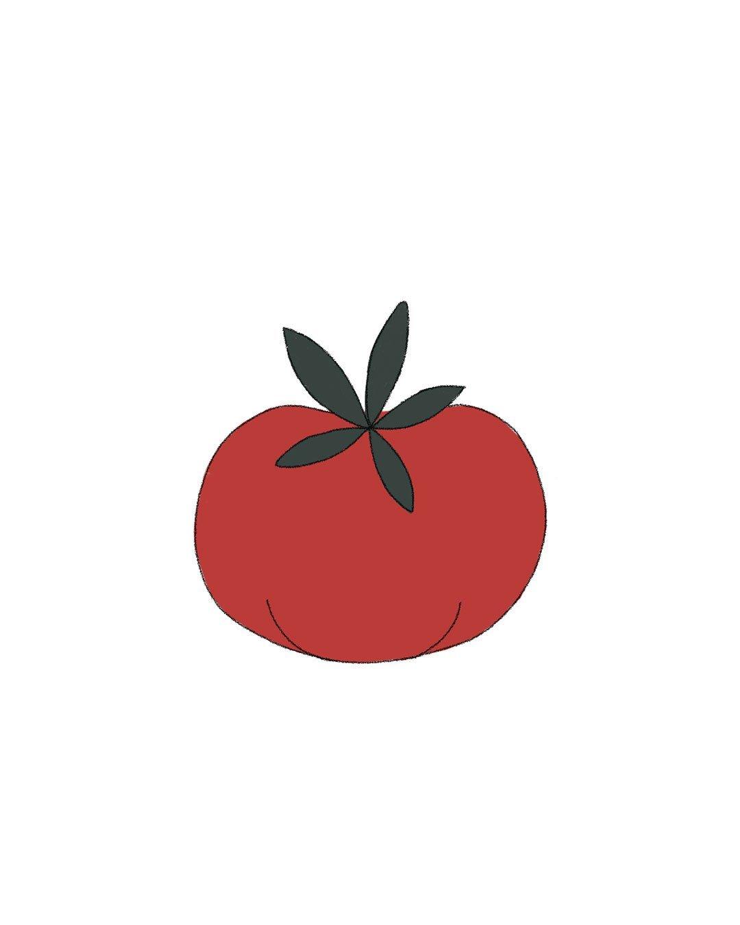 Semillas Orgánicas – Tomate de Muchamiel