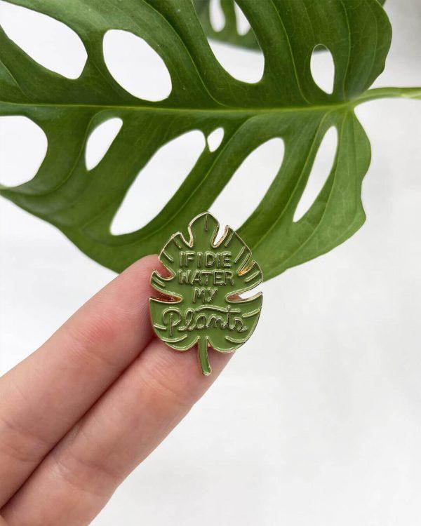 pin-verde-monstera-hoja