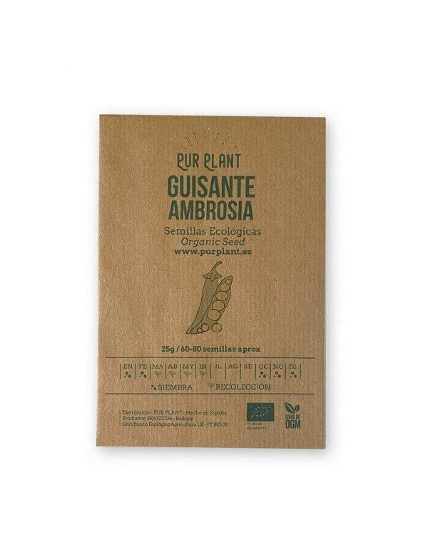 semillas-ecologicas-guisante-sobre